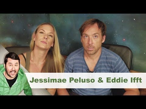 Post-Sesh Interview w/ Jessimae Peluso & Eddie Ifft   Getting Doug with High