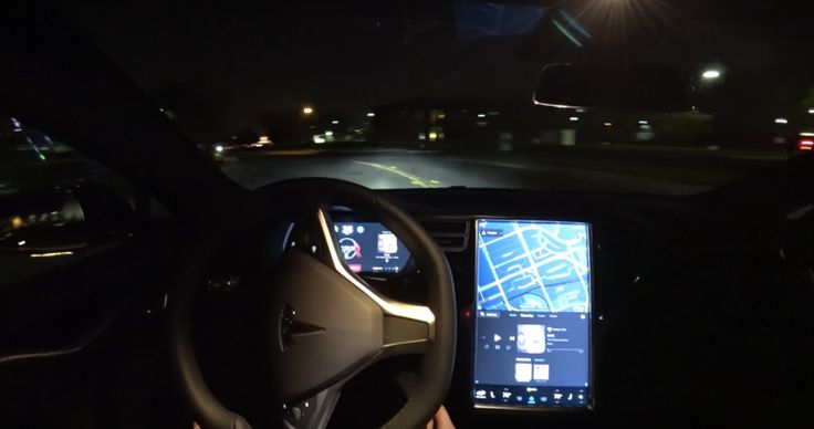 Clever Owner Uses Tape To Discover Nearly All Of Tesla's New Cameras Do Nothing