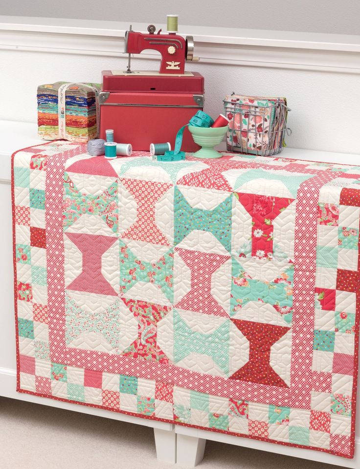 12 best Splendid Sampler Quilt images on Pinterest | Quilt block ...
