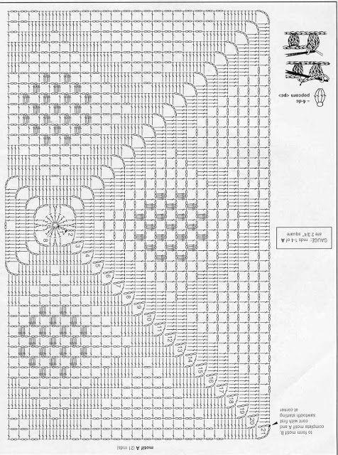 Colchas y adornos para camas - Pilar Rb - Picasa Web Albums