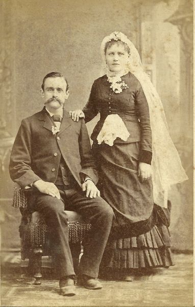 3015 best images about 1800-1930 WEDDING on Pinterest ...