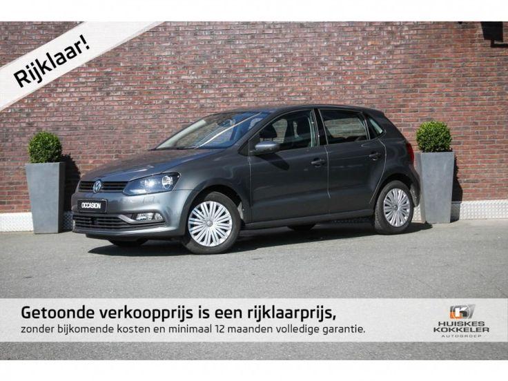 Volkswagen Polo  Description: Volkswagen Polo Trendline  Price: 208.83  Meer informatie