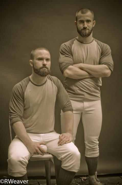Erotic male twins like your