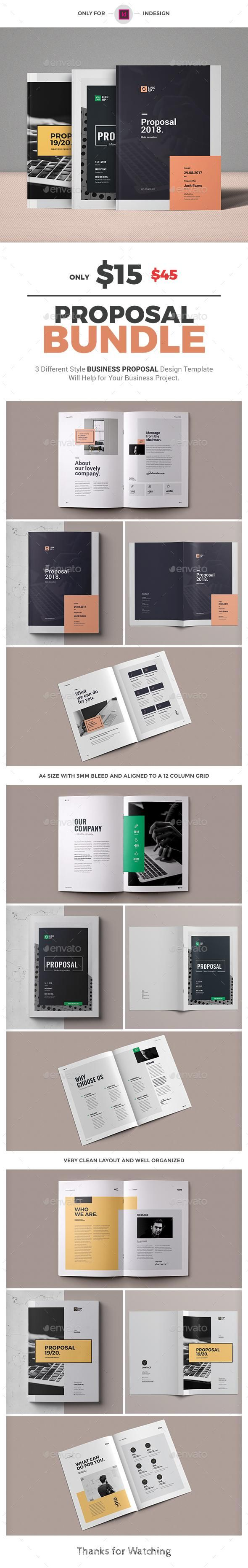Proposal for 15 proposal invoice stationery PrintDesign