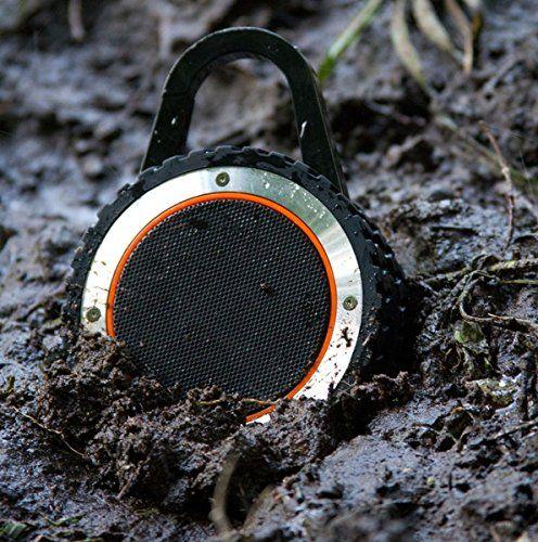 ALL-Terrain Sound® - Rugged Bluetooth Waterproof Personal Speaker FreshETech http://www.amazon.com/dp/B00KV07NNQ/ref=cm_sw_r_pi_dp_uS2bub12WZWJ8