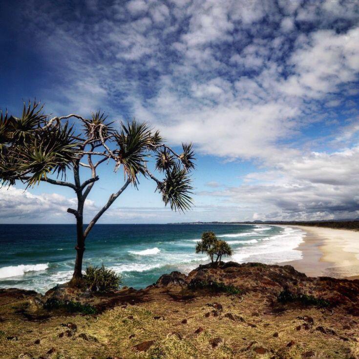 Fingal Head, Northern NSW