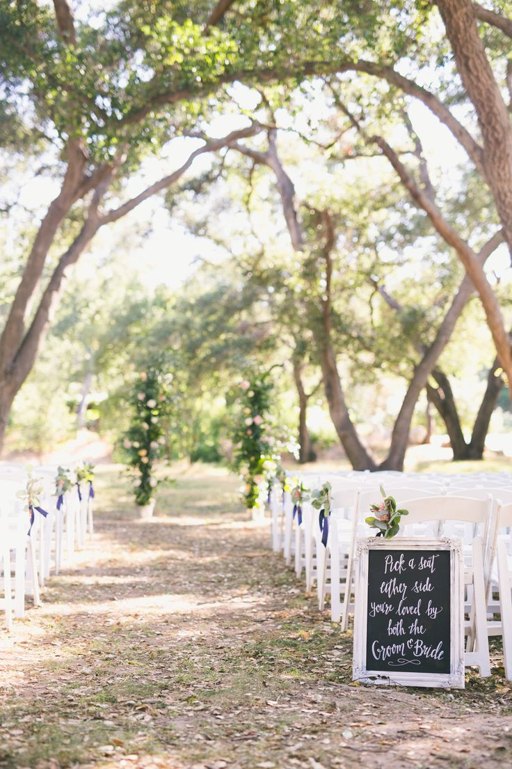 3157 best wedding ceremony ideas images on pinterest bridal a garden wedding with lots of romance outdoor wedding ceremonieswedding ceremony ideasoutdoor junglespirit Gallery