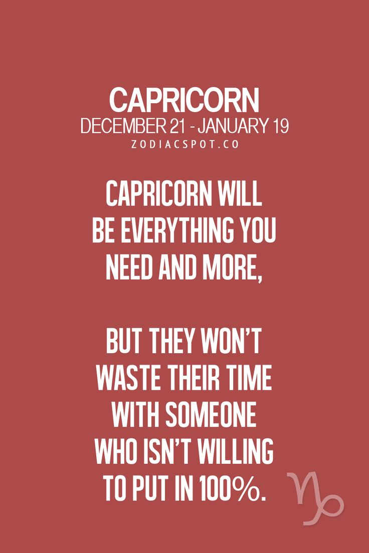 Fun zodiac facts here! | Love me for the capricorn I am ...