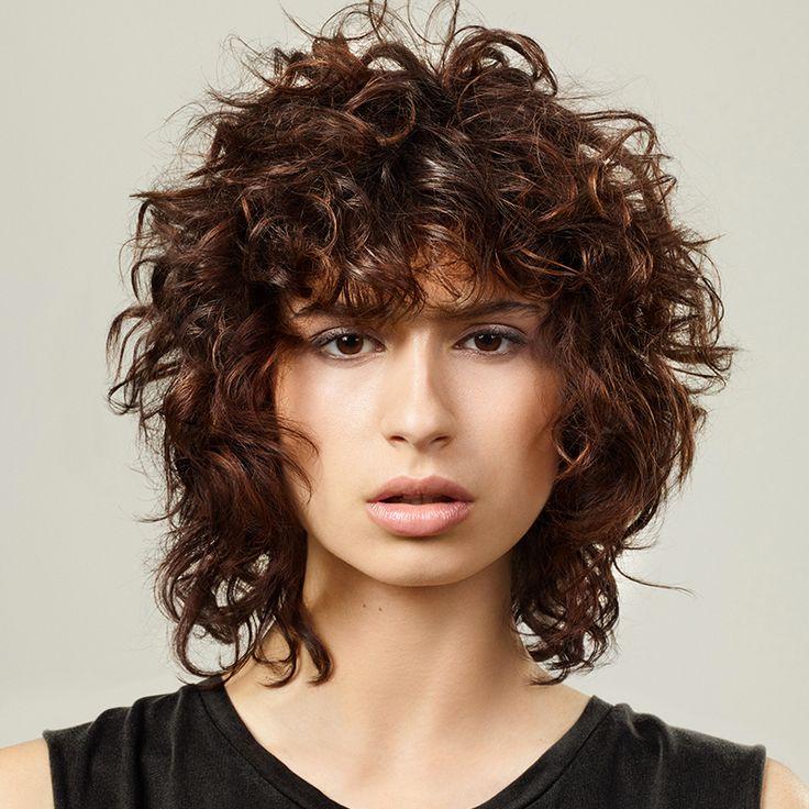 5 tendances cheveux à adopter pour l'automne Coiffure