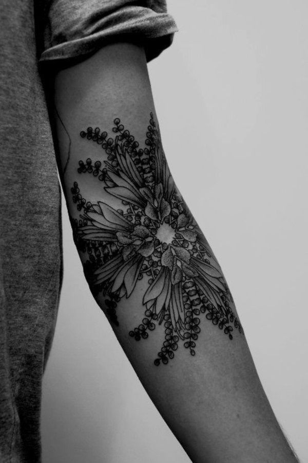 Best Small Tattoo Placement Ideas for Female | Best Places To Get A Tattoo Female | Are Ankle…