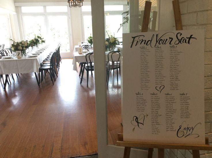 Wedding Saturday's at Farm Vigano