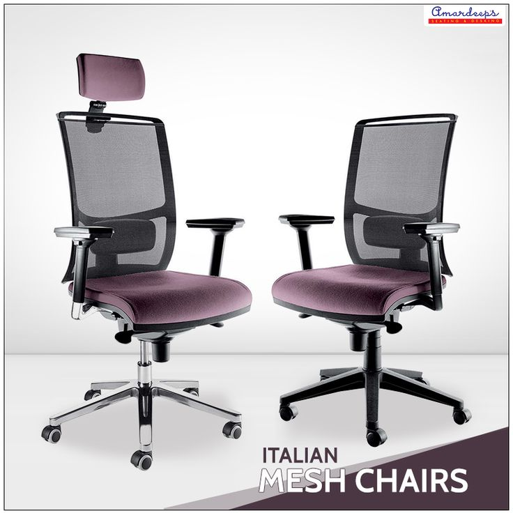 Inspired By The Interiors Of Corporate Officeotivated Professionals These Chairs Come