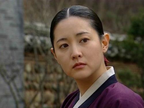 Jang Geurim Dae Jang Geum Korean D...