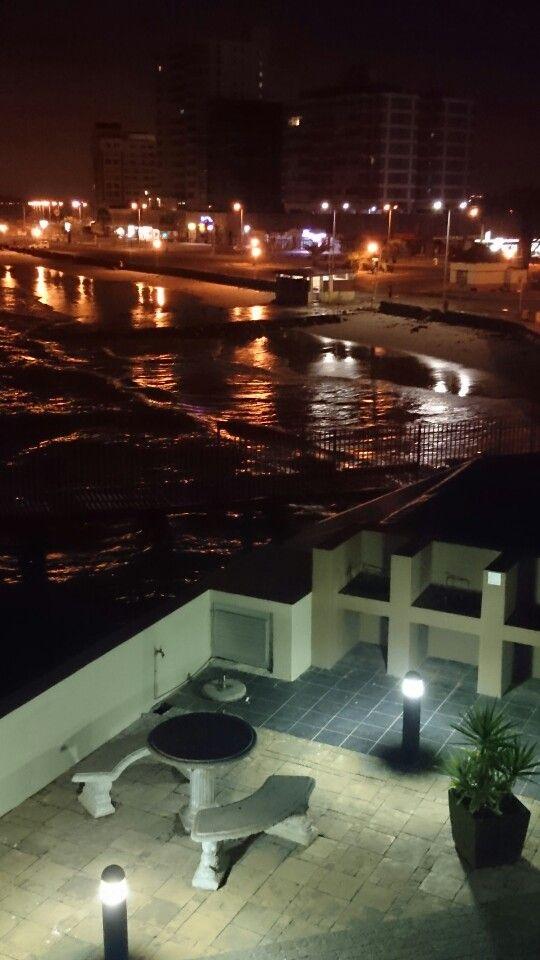 Strand Pavillion Resort Hotel