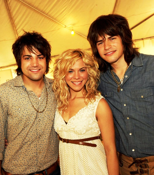band perry july 4th nashville