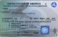 Get a Private Pilot's License (USA)