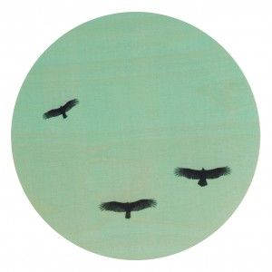 Walldots birdies