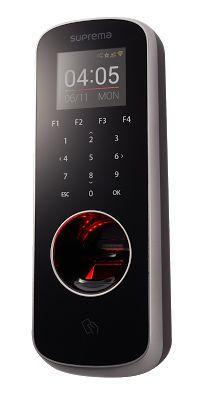 Biometricos: Accesos y Presencia BioStation L2 de Suprema