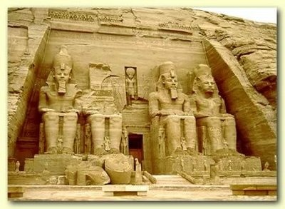 Templo Egipcio/Egyptian Temple
