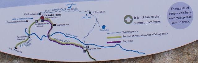 Горы в Австралии - Гора Костюшко (Mt Kosciuszko - Main Range Walk – Charlotte Pass to Mount Kosciuszko) Горы в Австралии - Гора Костюшко (Mt Kosciuszko - Main Range Walk – Charlotte Pass to Mount Kosciuszko)