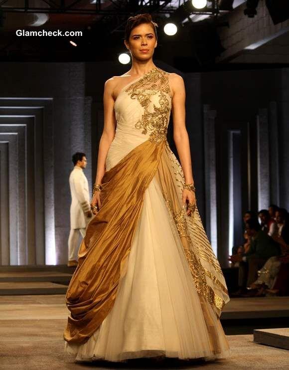 India Bridal Fashion Week 2013 Shantanu and Nikhil day 1