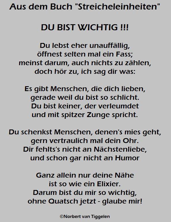 """Buchtitel """"Streicheleinheiten"""" Autor: Norbert van Tiggelen"""
