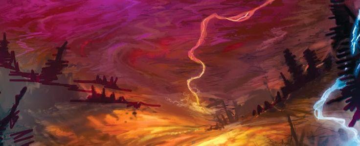 [Resenha] Prova de Fogo, de James Dashner