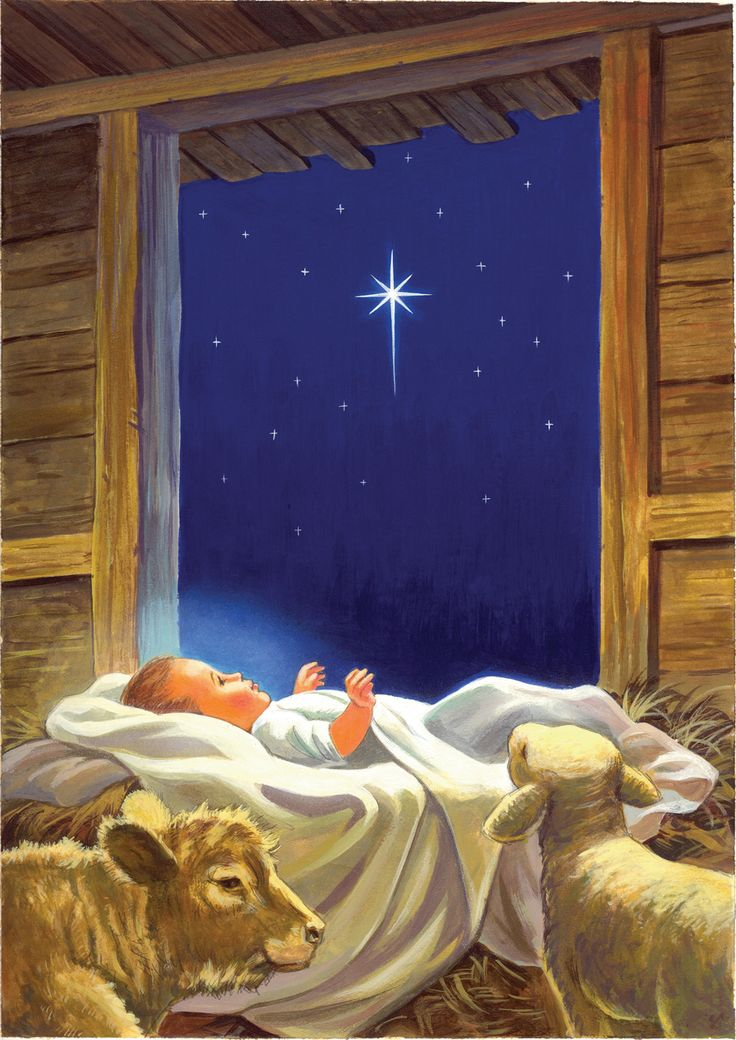 Hark the Harold angel sings Christ was born on Christmas Day !! He came and died for our sins so we don't have too!