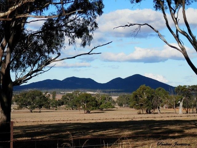 You Yangs, Geelong Vic