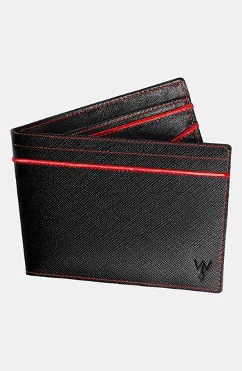 Würkin Stiffs RFID Blocking Wallet available at #Nordstrom