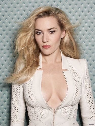 Kate Winslet tells her daughter she's 'lucky' to have curves ...