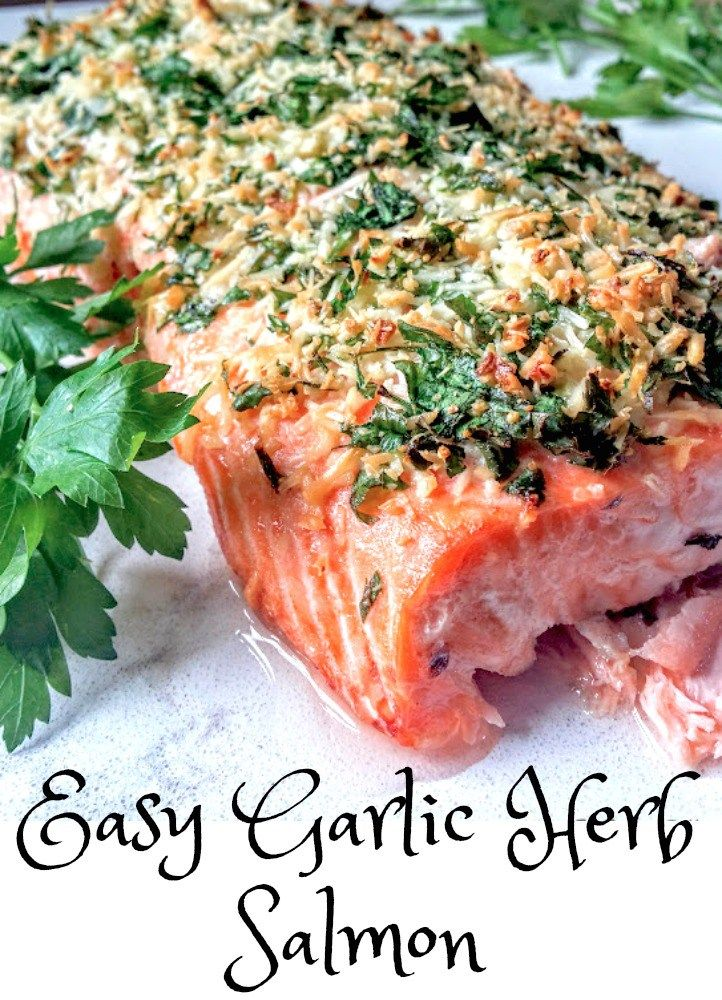 Whole30 baked salmon recipe for Whole 30 fish recipes