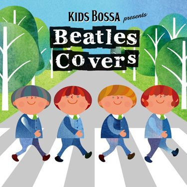 cute CD cover