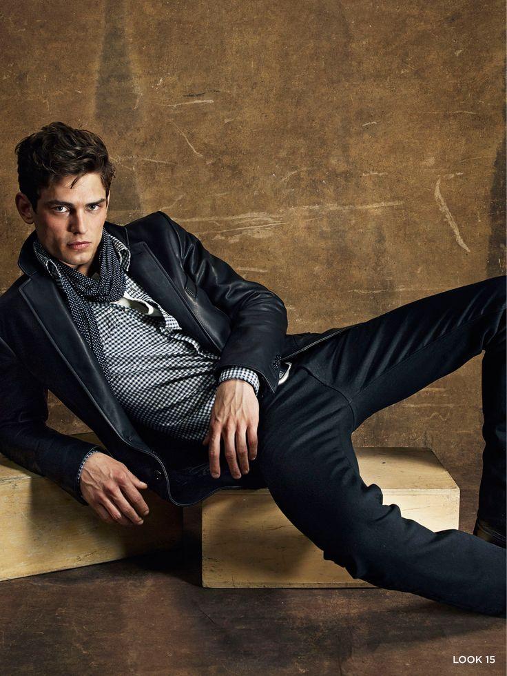 1000 images about tom ford ss15 menswear on pinterest. Black Bedroom Furniture Sets. Home Design Ideas