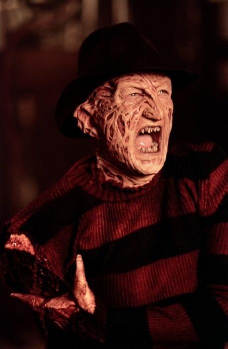 174 best freddy krueger images on pinterest horror films