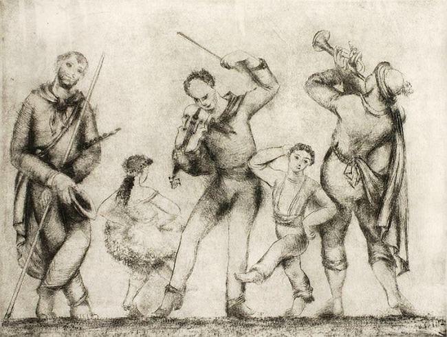Antonin-Prochazka-Czech-Artist-Painter-Tres-Bohemes(35)