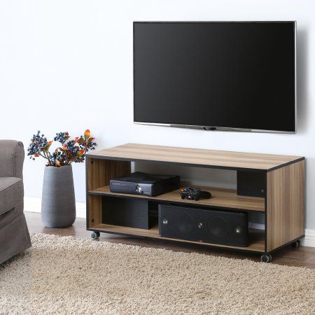 best 25 tv stand with wheels ideas on pinterest diy projects aquarium diy aquarium stand and. Black Bedroom Furniture Sets. Home Design Ideas