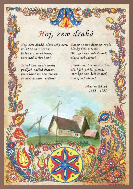 OBRAZY - SLOVIA