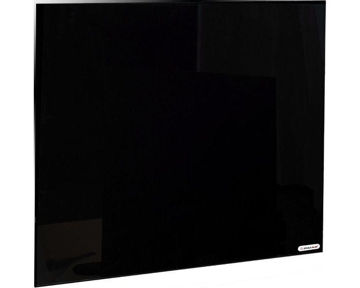 KUAS Heizstrahler ISP-G 450 450Watt schwarz Infrarotheizung  | eBay