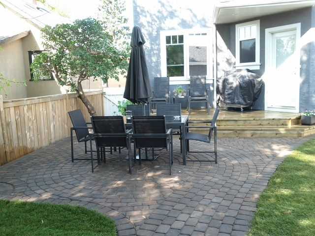 calgary front deck - Google Search