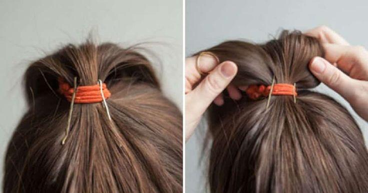 Toutes les femmes devraient connaître ces 7 astuces coiffure de génie !
