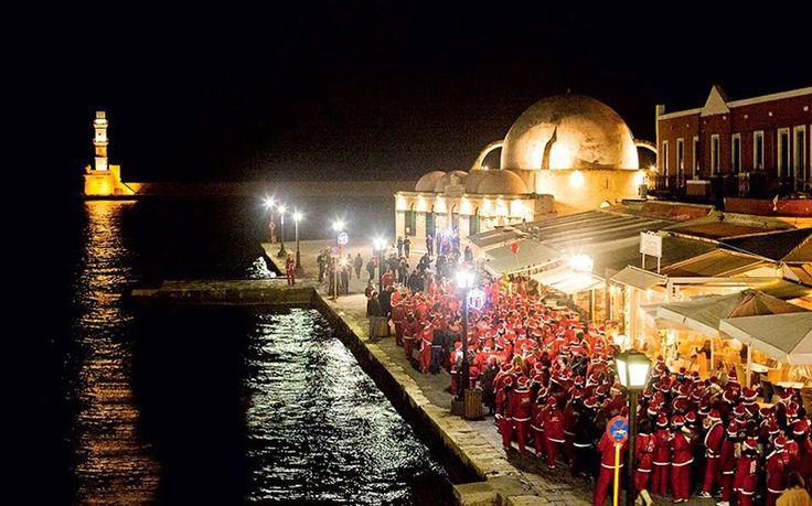 Crete Christmas