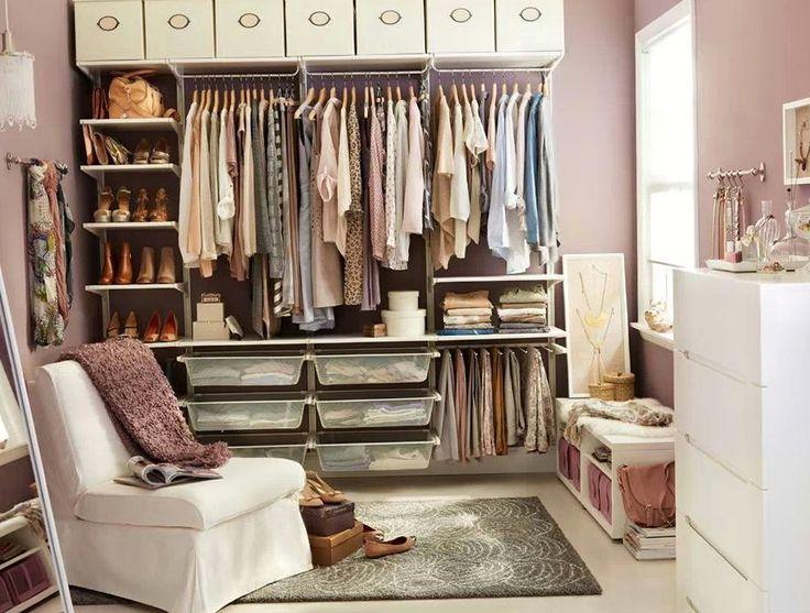25 best ideas about dresser in closet on pinterest closet dresser ikea closet hack and ikea. Black Bedroom Furniture Sets. Home Design Ideas
