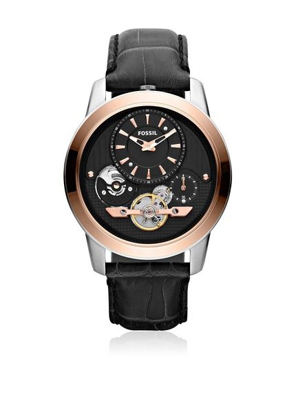 Fossil Quarzuhr 44 mm bei Amazon BuyVIP