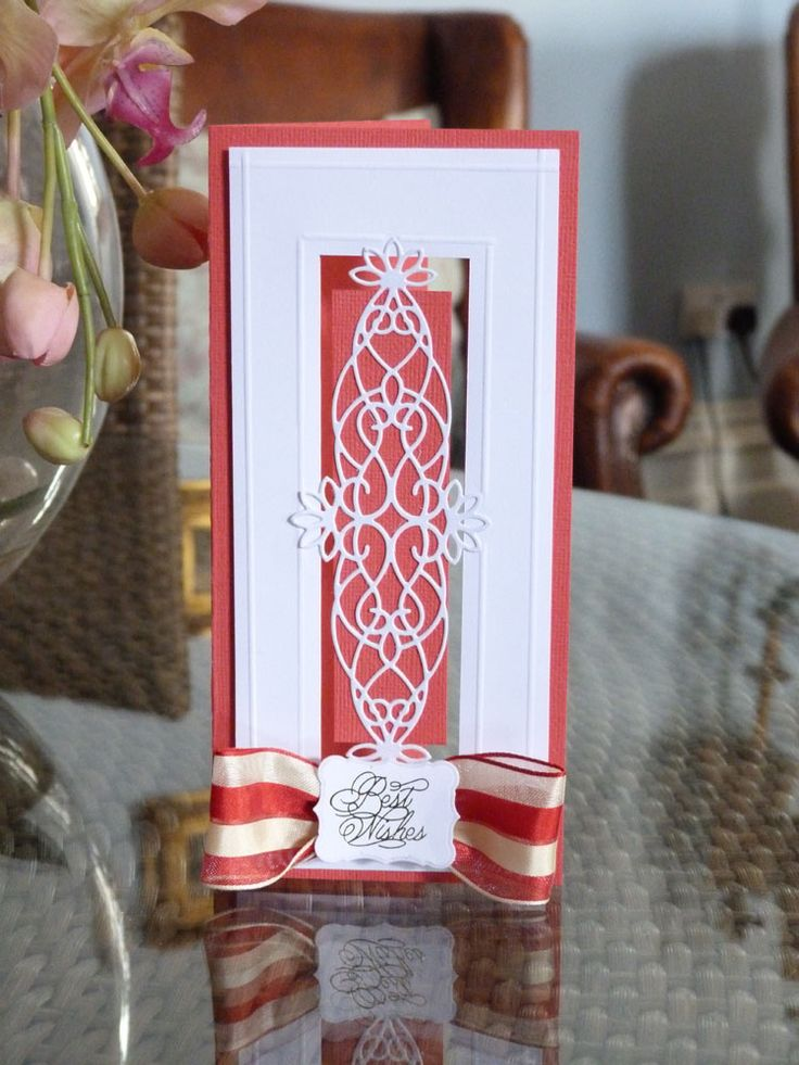 More Than Just Words Collection Tattered Lace