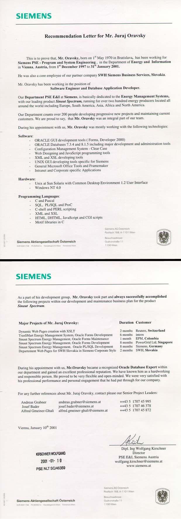 Webload Performance Tester Cover Letter Free Business Lease Date Siemens  Letterhtml | Home Design Idea | Pinterest | Interiors