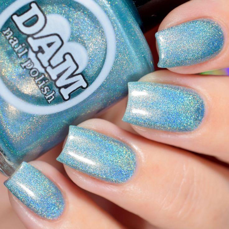 Best 25+ Blue Nails Ideas On Pinterest