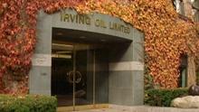 Irving Oil - Golden Ball Building