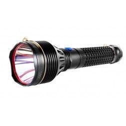 Olight SR95S UT Intimidator Rechargeable LED Flashlight - 1250 Lumens