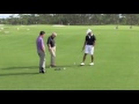 GOLF    THE    MIND     GAME
